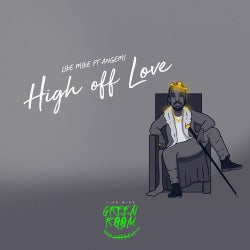 High off Love (feat. Angemi) (Extended Mix)