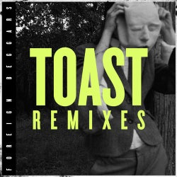 Toast Remixes