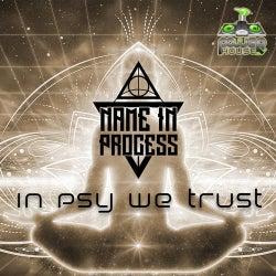 In Psy We Trust