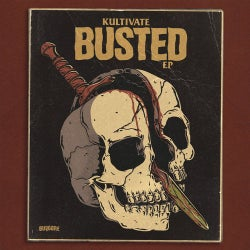 Busted EP