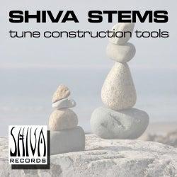 Shiva Stems Vol 1
