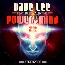Dave Lee Feat. Billy Valentine - Power Of The Mind