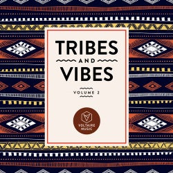 Tribes & Vibes Vol. 2
