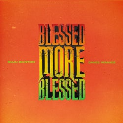 Blessed More Blessed