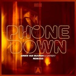 Phone Down - Remixes