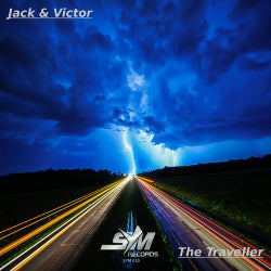 Victor Releases on Beatport