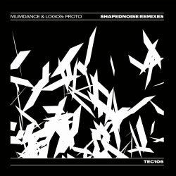 Shapednoise Remixes