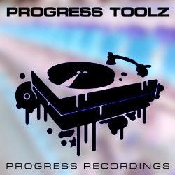 Progress DJ Toolz 16