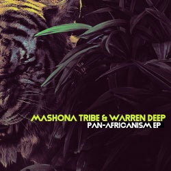Pan-Africanism EP