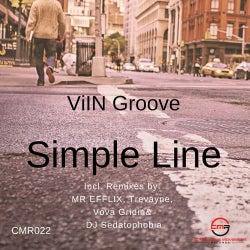 Simple Line