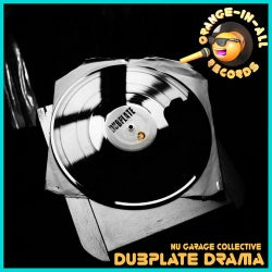 Dubplate Drama