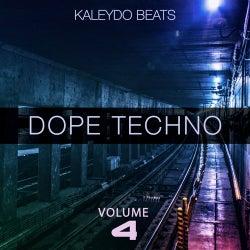 Dope Techno, Vol.4