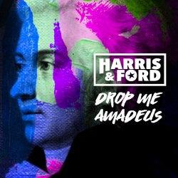 Drop Me Amadeus