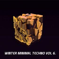 Winter Minimal Techno, Vol. 6.