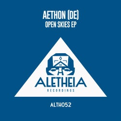 Open Skies EP