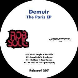 The Paris EP