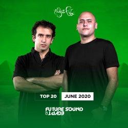 FSOE Top 20 - June 2020