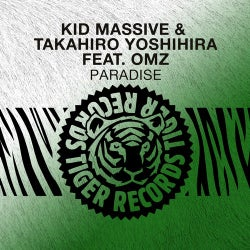 Paradise (feat. Omz)