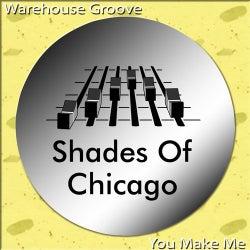Warehouse Groove