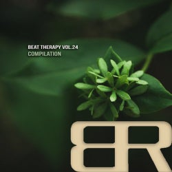 Beat therapy Vol.24 Compilation