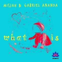Gabriel Ananda Releases on Beatport