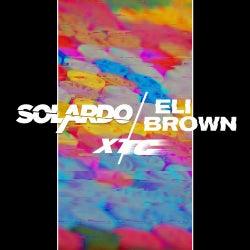 Solardo Releases on Beatport