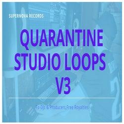 QUARANTINE STUDIO LOOPS V3
