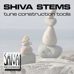 Shiva Stems Vol 7