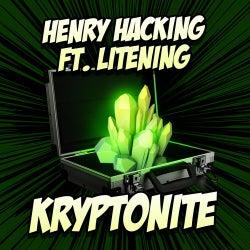 Kryptonite (feat. Litening)