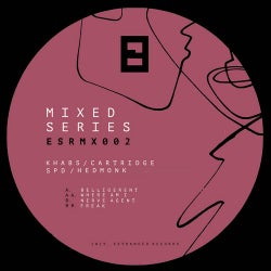 ESRMX002: Mixed Series