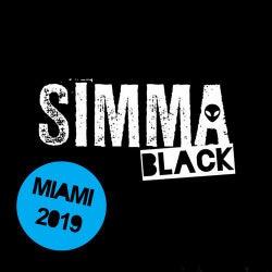 Simma Black presents Miami 2019