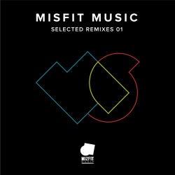 Misfit Music: Remixed 01