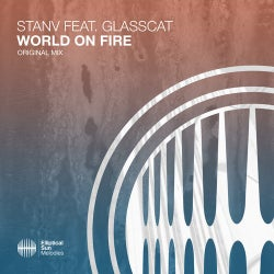 World On Fire (feat. glasscat)