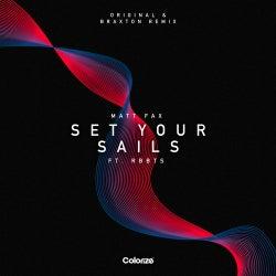 Set Your Sails (Braxton Remix)