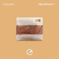Heliopolis EP