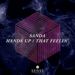 Hands Up / That Feelin'