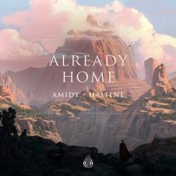 Already Home