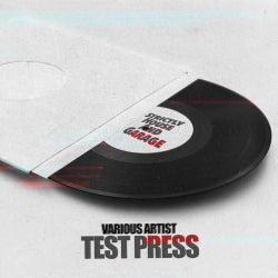 Test Press, Vol. 1
