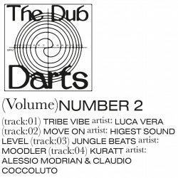 The Dub115 - THE DUB DARTS VOL. 2
