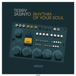 Rhythm Of Your Soul