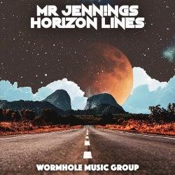 Horizon Lines EP