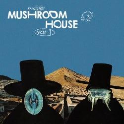 Kapote Presents Mushroom House Vol. 1