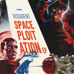 Spaceploitation EP