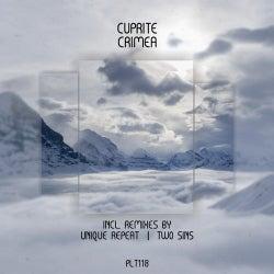 Crimea (Incl. Remixes)