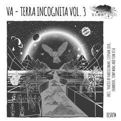 Terra Incognita Vol. 3
