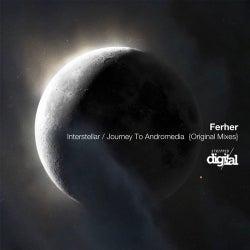 Interstellar / Journey to Andromeda