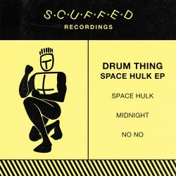 Space Hulk EP