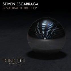 Binaural 010011 EP