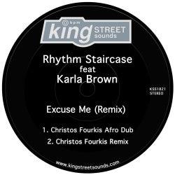 Excuse Me (Remix)