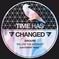 Below The Moon EP